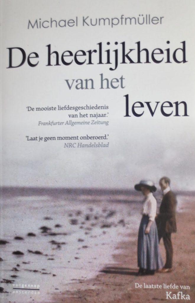 Nieuw boek Michae; Kumpfmüller