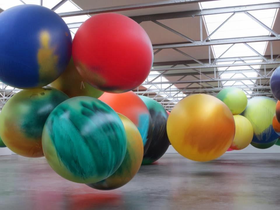 De Pont Tilburg Ballonnen