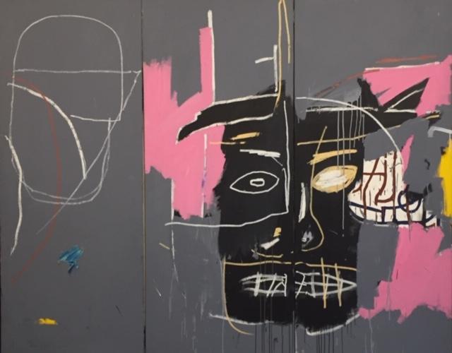 Basquiat Schunck Heerlen Kunst