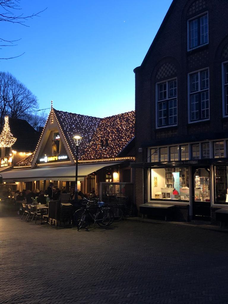 Bergen Egmond aan Zee