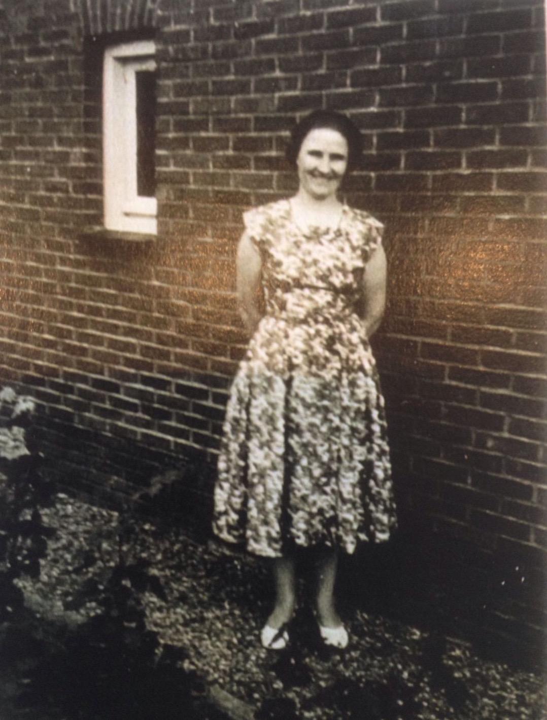 Herinneringen aan mijn moeder