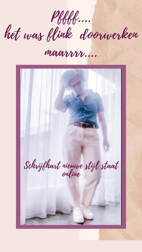 Een gastblog van Sonja Grinwis