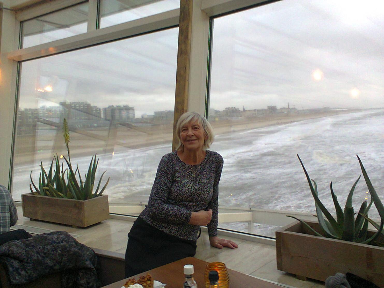 Een gastblog van Trudy Faber - Een kennismaking en gedichten
